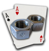The Nuts in Poker