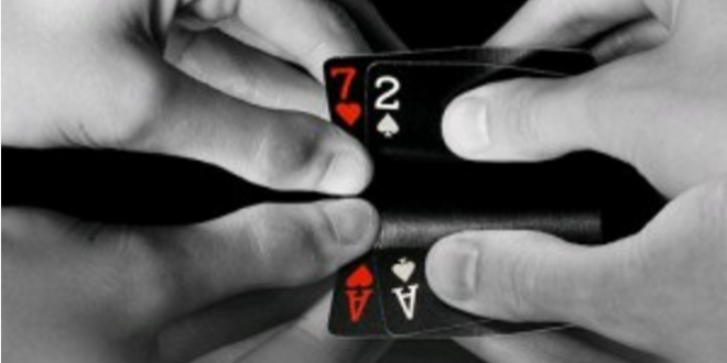 Bluffing Small Stakes Poker
